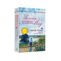 SWANN S WAY REMEMBRANCE OF THEINGS PAST by Marcel Proust-追忆似水年华
