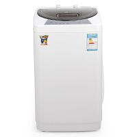 小鸭 牌 XQB35-1810 3.5kg 迷你全自动洗衣机洗脱一体正品特价