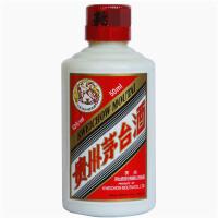 【酒界网】贵州茅台  53度 茅台飞天 50ml  白酒