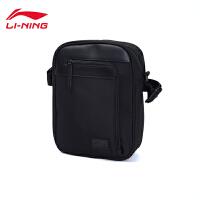 李宁运动生活系列单肩包运动包ABDL017