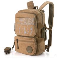 新款韩版多功能旅游背包   电脑旅行包   时尚新款手提单肩学生书包  男帆布双肩包