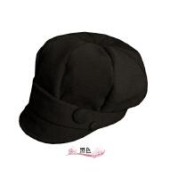 新款百搭八角帽女帽子韩版舒适户外时装帽时尚女帽