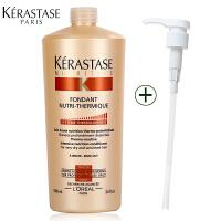 Kerastase/卡诗 卡诗卓越热滋养护发乳1000ml 西班牙进口头发护理深层滋养护发素