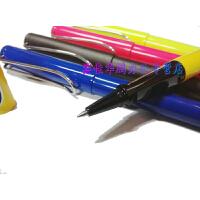 高档创意中性笔 广告笔 会议笔 PM-148 0.5mm 威龙宝珠笔 签字笔 水性笔