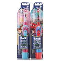 [当当自营] 博朗欧乐B DB4510K 儿童电动牙刷(两种图案随机发货)