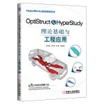 OptiStruct&HyperStudy理论基础与工程应用(附光盘)