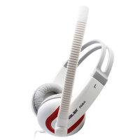 声籁(Salar)A584头戴式时尚电脑游戏耳机 带麦克风 线控