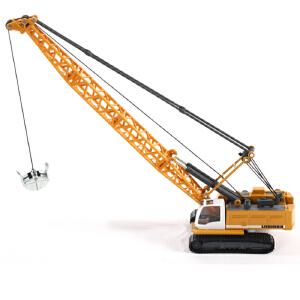 [当当自营]siku 德国仕高 1:87 塔式缆索挖掘机 合金车模玩具 U1891