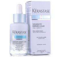 Kerastase/卡诗 头皮密集舒缓精华液50ml 进口专业洗护发 呵护敏感头皮 过敏头皮护理