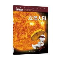 尖端科学第二辑2:近观太阳