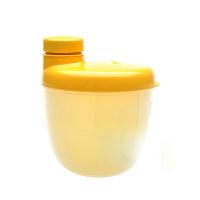 【当当自营】Pigeon贝亲 便携两用奶粉盒(璀璨黄)CA09 贝亲洗护喂养用品