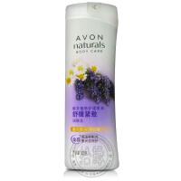 Avon/雅芳 植物护理系列(新品上市)舒缓紧致润肤乳 200g