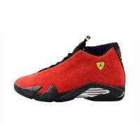 NIKE/耐克 Air Jordan AJ14 乔丹十四代男子运动鞋篮球鞋高低帮飞人系列