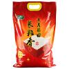 [当当自营] 十月稻田 长粒香大米5kg 新老包装随机发