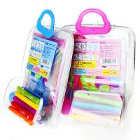 智高kk喷喷笔儿童无毒12色24色水彩笔绘画玩具套装礼盒正品
