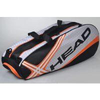 网球包 六支/6支装 双肩背包 羽毛球包新款
