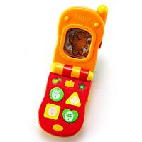 [当当自营]Auby 澳贝 启智系列 趣味音乐手机 婴儿玩具 463413