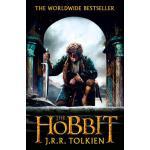 The Hobbit《霍比特人电影版》 霍比特人已于1月23日中国大陆地区上映 全球65个国家及地区4周共录得5亿美金收入 此书既可作为赏影前热身又可作为观影后深度研究之用 获得卡内基奖章提名 当当网5星级英文学习产品