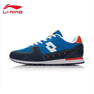 乐途LOTTO男子复古经典跑步鞋运动鞋ERCL009