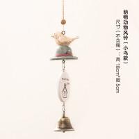 萌物动物风铃挂饰 创意日式铃铛挂件 生日门窗饰女生房家居装饰品