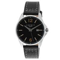 美国品牌全国联保 埃斯普利特(ESPRIT)时装表雅士系列男士手表石英手表ES106911004