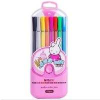 晨光文具 米菲水彩笔 24色 FCP90146 儿童画笔加彩色笔 涂鸦笔