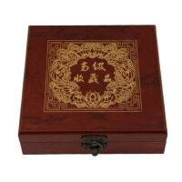 实木手镯盒 首饰盒子 高档收藏品礼盒 手串包装盒 礼物盒