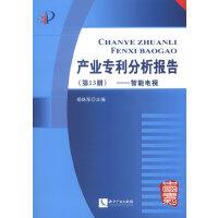产业专利分析报告(第13册)