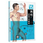 3D男性经络穴位图册