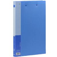 金得利(KINARY)AF502 A4轻便双强力文件夹