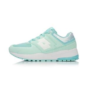乐途LOTTO女子减震复古经典跑步鞋运动鞋ERCL016