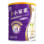 【当当自营】雅培 100%原装进口 金装小安素儿童配方粉香草口味 900g/桶(雅培三段)