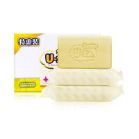 【当当自营】Sanita U-ZA婴幼儿大豆洗衣皂三联装 150g*3块