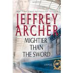 Mightier than the Sword《比剑更锋利》冷战期间,英国义士征求铁幕背后的苏联作家的动人故事 纽约时报第三名图书 当当网5星级英文学习产品