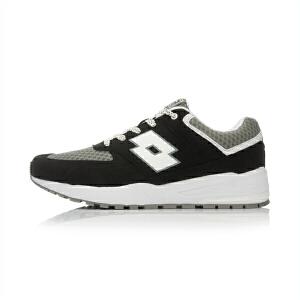 乐途LOTTO男子减震复古经典跑步鞋运动鞋ERCL013