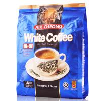[当当自营] 马来西亚进口 益昌 AIK CHEONG白咖啡二合一 450g