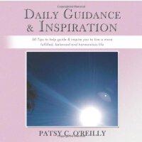 【预订】Daily Guidance & Inspiration: 50 Tips to Help Guide & Inspire You to Live a More Fulfilled, Bala