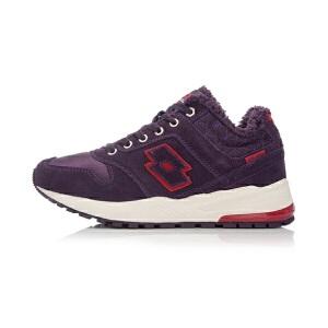 乐途LOTTO减震女鞋  复古经典跑步鞋运动鞋ERCK034