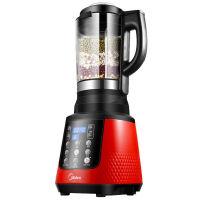 【当当自营】 Midea美的加热破壁机WBL8005P 料理机 榨汁机 搅拌机
