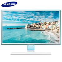 三星显示器-三星液晶显示器23.6寸S24D360HL 唯美造型,PLS广视角全高清LED显示器