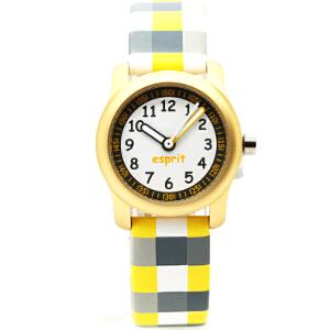 全国联保ESPRIT儿童手表 男士手表女士手表中性手表ES000FA4024