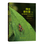 鸣虫音乐国(自然观察丛书)