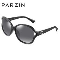 帕森新款时尚偏光太阳镜 女士优雅潮 司机开车驾驶墨镜 9533