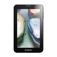 【当当自营】 Lenovo联想 乐Pad A3000 7英寸平板电脑(1.2GHz四核 1G内存 16G Wifi+3G GPS 双摄像头 Android 4.2)黑