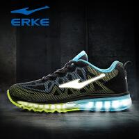 鸿星尔克跑步鞋男新款男休闲运动鞋耐磨轻便气垫跑鞋运动鞋