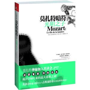 莫扎特暗符2:光明之子(揭开跨越250年的最大悬案--莫扎特之死,重解莫扎特的生命暗符!)