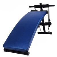 仰卧板多功能仰卧起坐家用健身器材收腹机腹肌板哑铃凳锻炼板