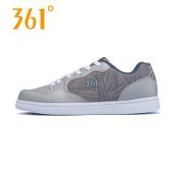 361度男鞋板鞋2015新款秋季反光运动板鞋男休闲运动鞋361防滑板鞋
