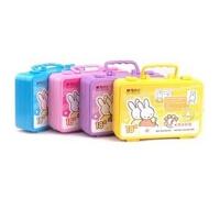 晨光文具 FCP90162 米菲18色盒装水彩笔可洗学生儿童涂鸦画笔   单盒价格
