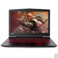 联想(Lenovo)拯救者R720 15.6英寸游戏笔记本(i5-7300HQ 8G 1T GTX1050Ti 2G IPS 黑)